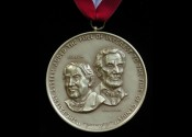 Inventors' Hall of Fame Medal